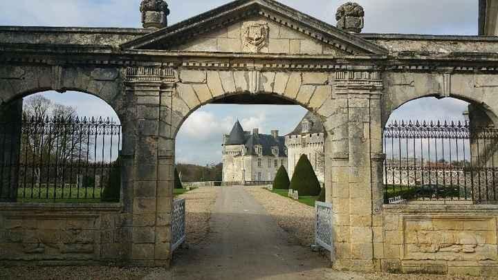 Chateau trouvé ! - 2
