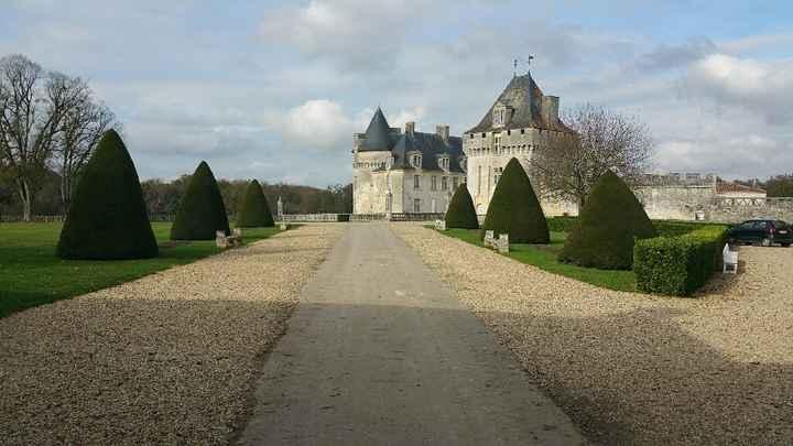 Chateau trouvé ! - 3