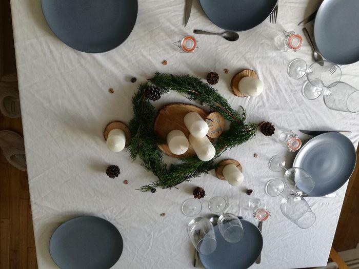 Déco table bis 😄 7