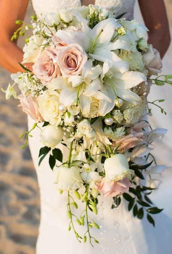 Idée du bouquet mariée - 1