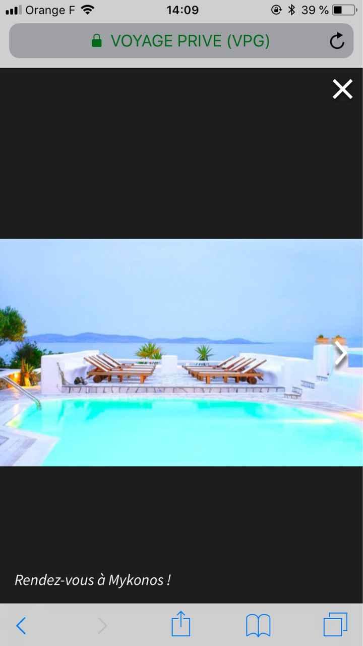 Direction La Grèce - 1