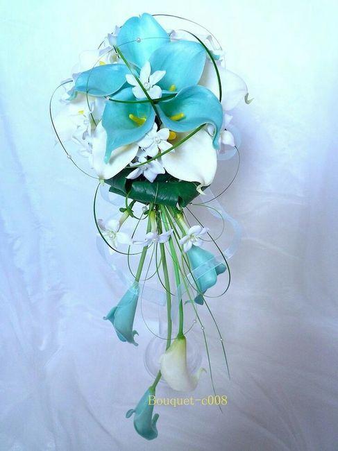 Bouquet mariée - 2