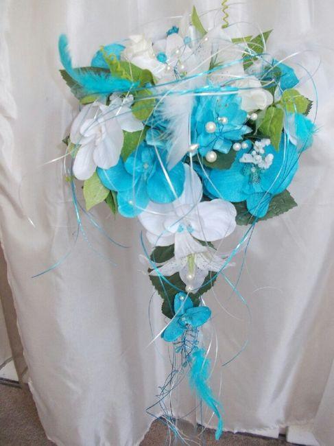 Bouquet mariée - 3