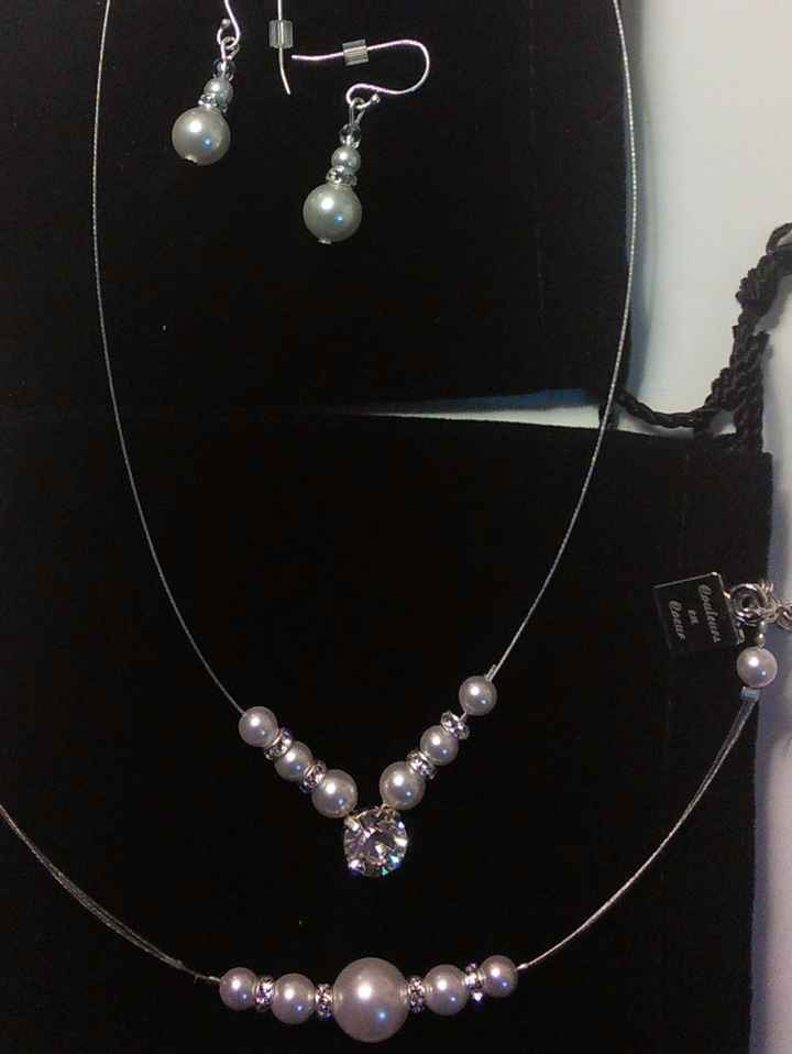 mes bijoux
