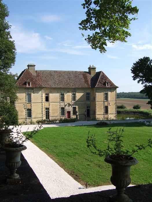 Mon beau Château - 1