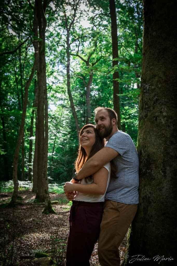 Photos d'engagement - 3