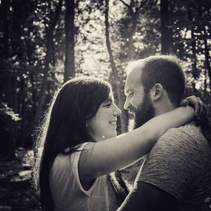 Photos d'engagement - 4