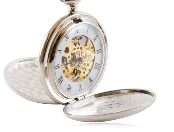 Ma montre à gousset 2
