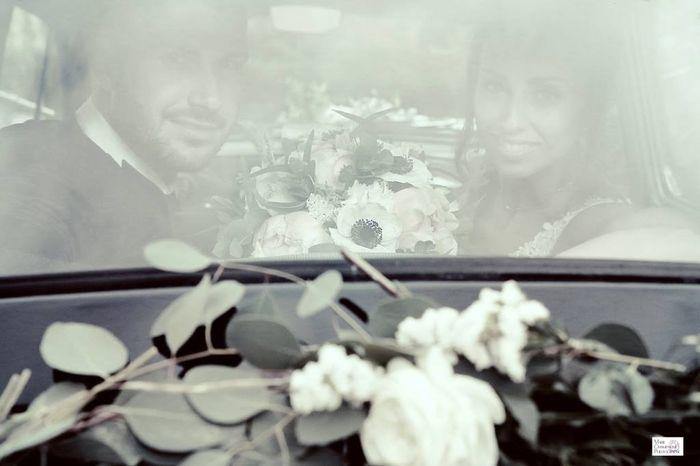 çA y est, on est marié ! 2