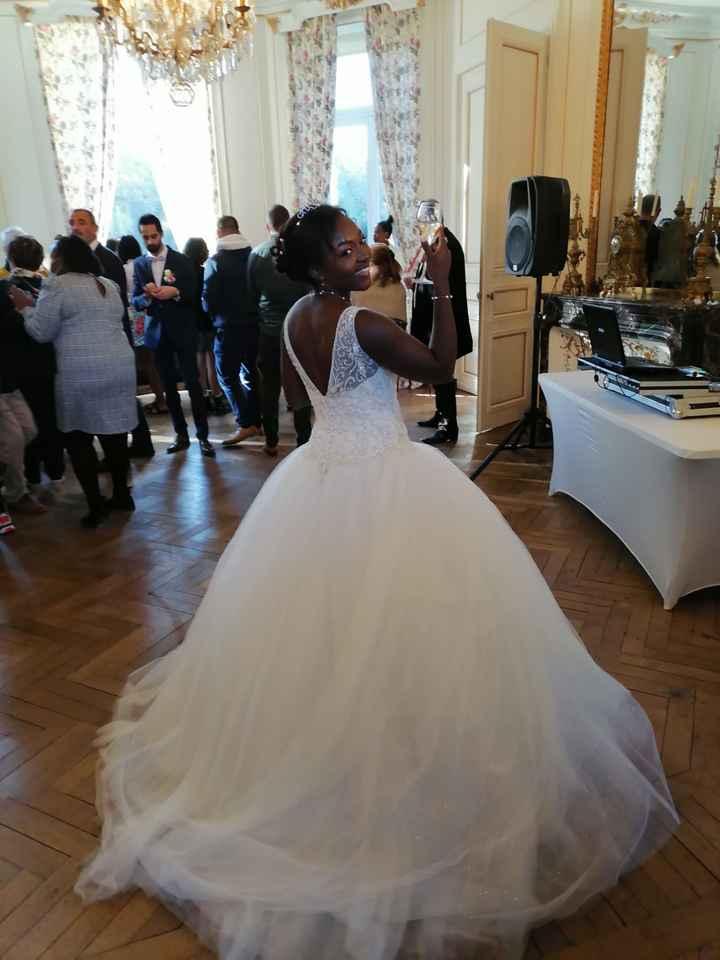 Enfin mariés !!! 03/10/2020 - 6
