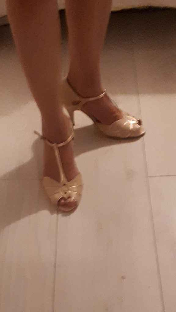 Mes chaussures ❤❤ - 2