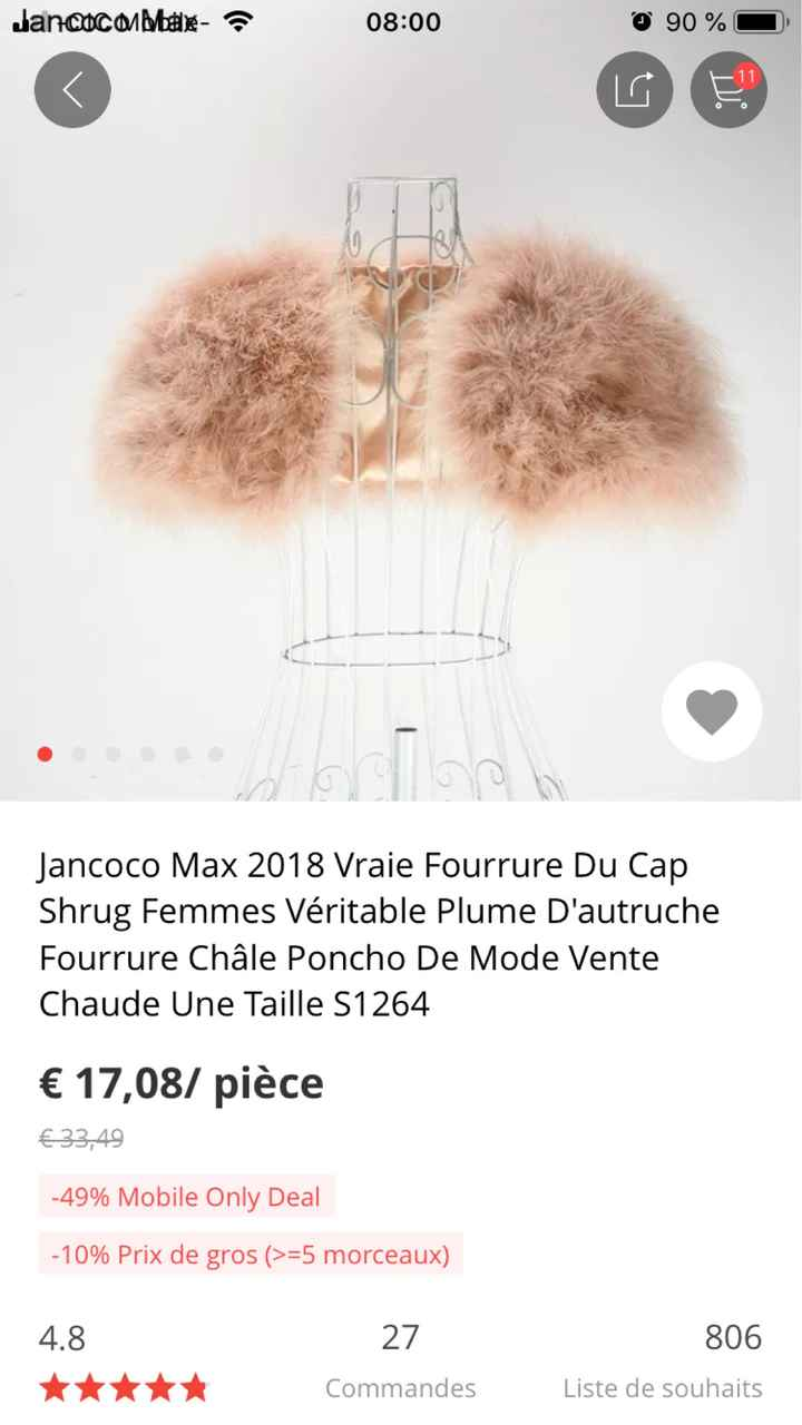 Help mariage hiver - 1