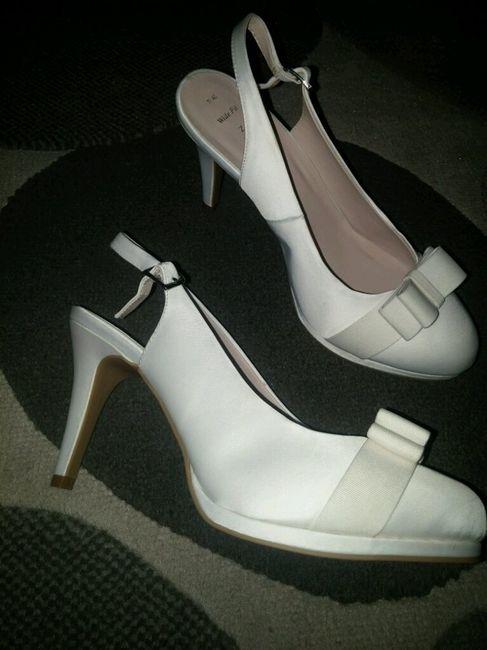 chaussures de mari e chez aliexpress ou pas mode nuptiale forum. Black Bedroom Furniture Sets. Home Design Ideas