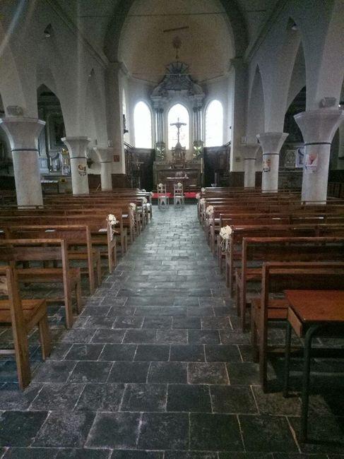 Décoration Eglise 7