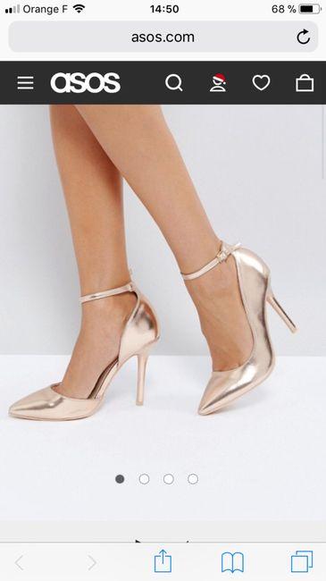 Mode Sur Nuptiale Avis Les Forum ChaussuresPage 2 8wO0PnkXN