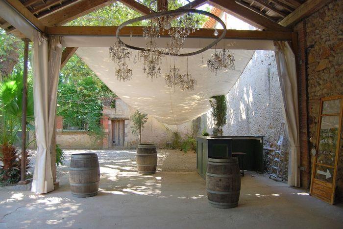 3 questions sur ton mariages : Le lieu ! 2