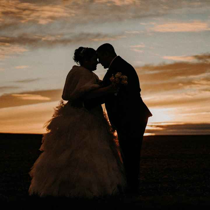Mariage 31.10.2020