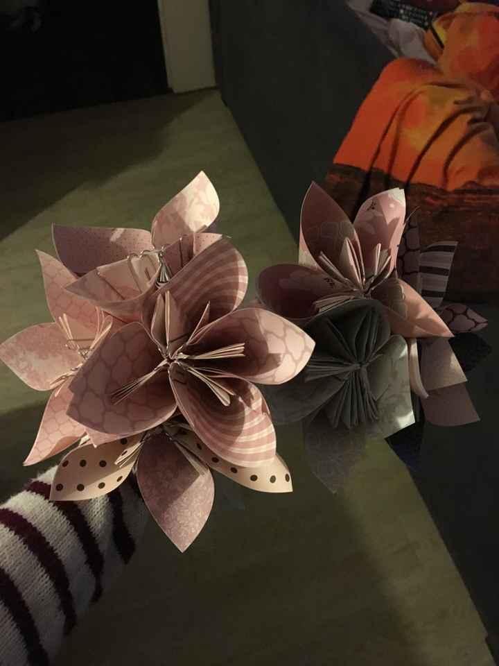 Bouquets finis - 1