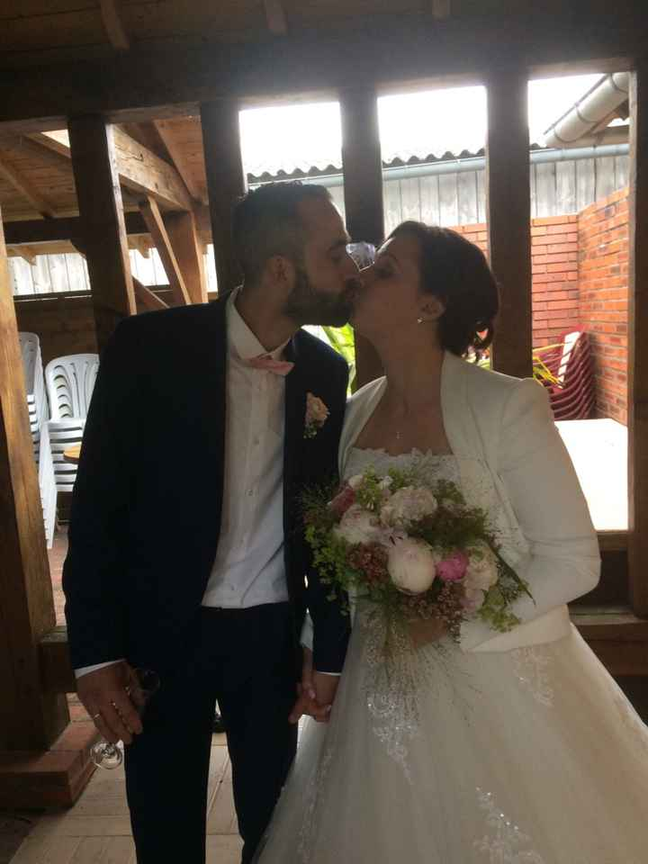 Photos mariage - 1