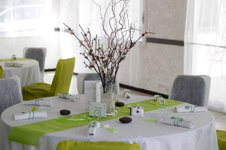 table des parents