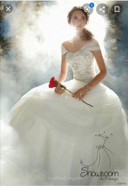 2 styles - 1 mariée : Partage ton style 28