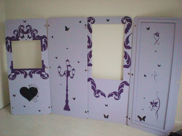 d cor photobooth fait maison page 2 d coration forum. Black Bedroom Furniture Sets. Home Design Ideas