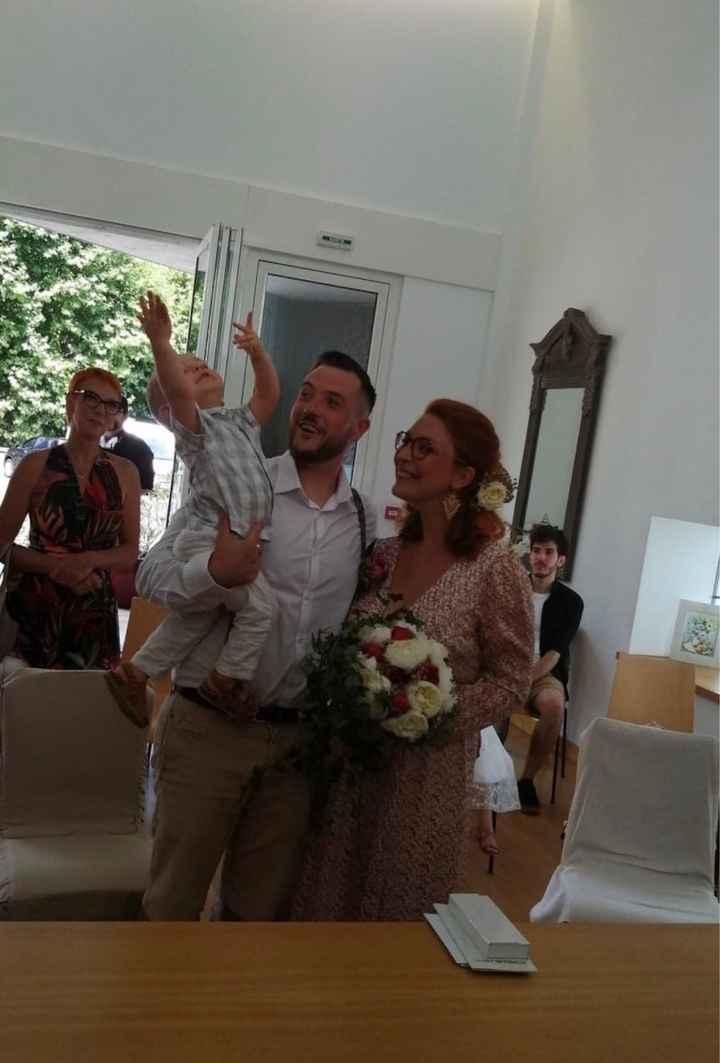 Mariage mairie - 3