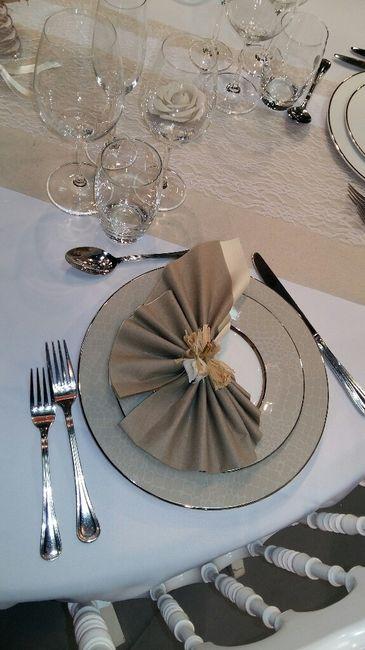 A quel moment faire les pliages de serviettes organisation du mariage forum - A quel moment tailler les rosiers ...
