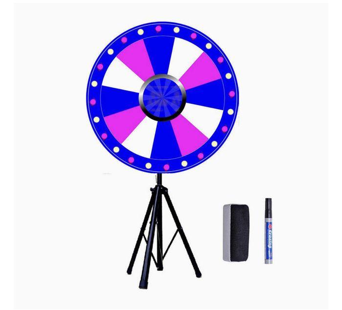 Jeu:La roue de la chance 1