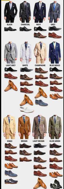 Chaussures du marié 5