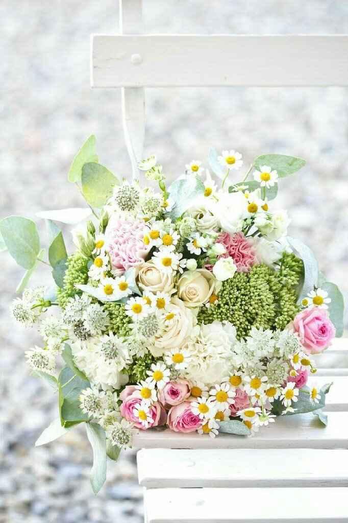 Montrer moi vos bouquets de mariée - 3