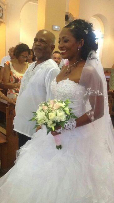 Reportage de mon mariage 23 juillet 2016 - 4