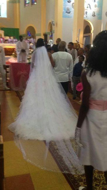 Reportage de mon mariage 23 juillet 2016 - 5