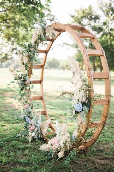 Inspiration - arches rondes 9