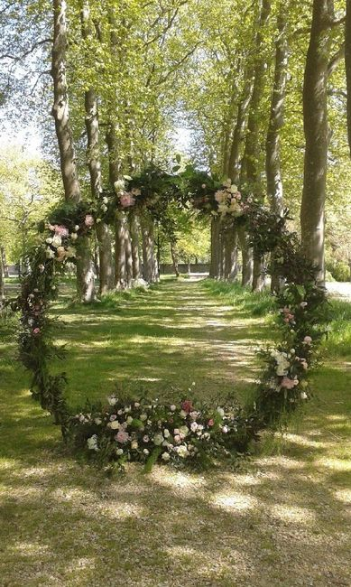 Inspiration - arches rondes 13