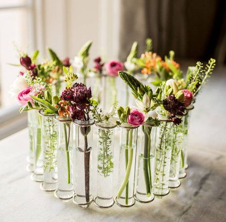 Inspiration - Mariage Chimie 17