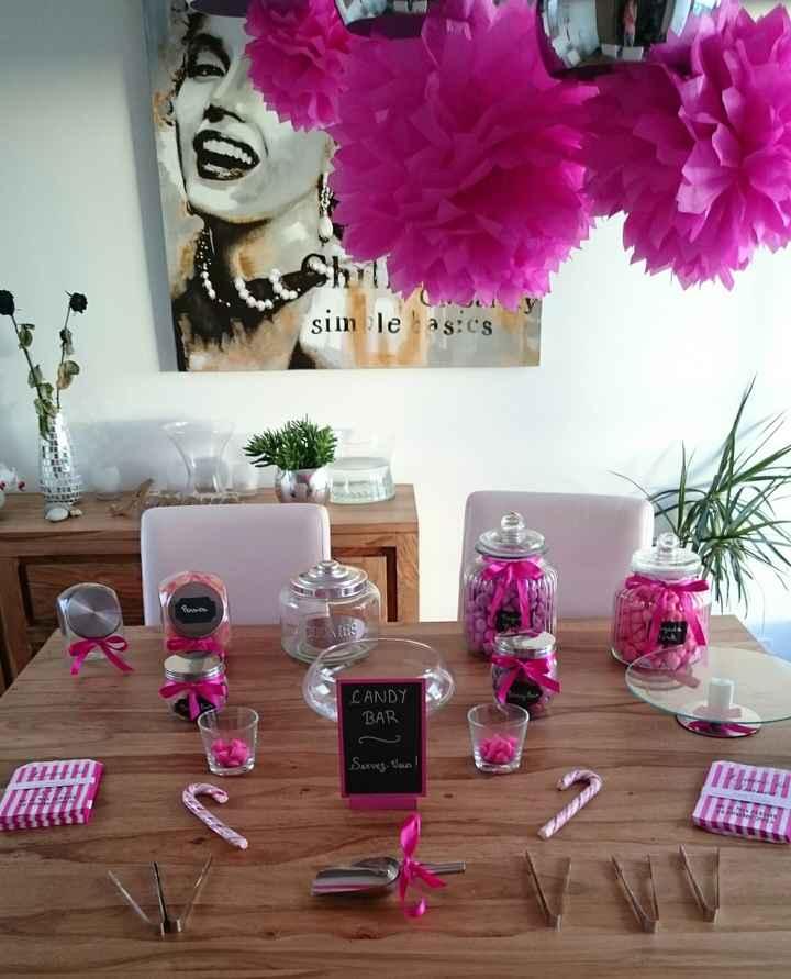 Notre Candy Bar