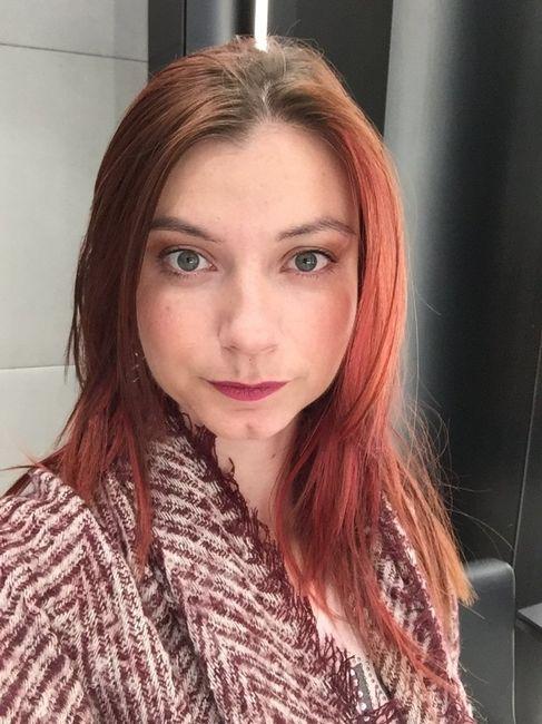 Premier essai maquillage - 2