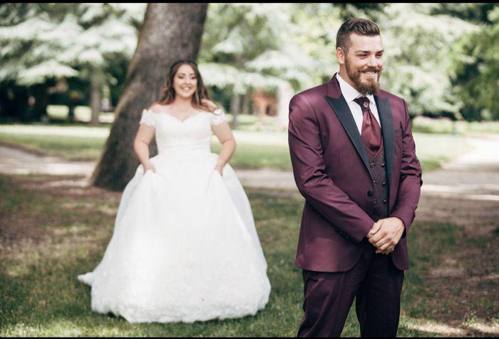 Enfin les photos de couple ! 1