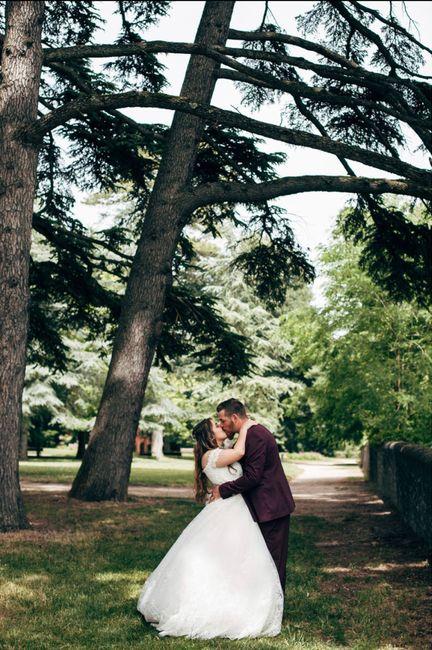 Enfin les photos de couple ! 5