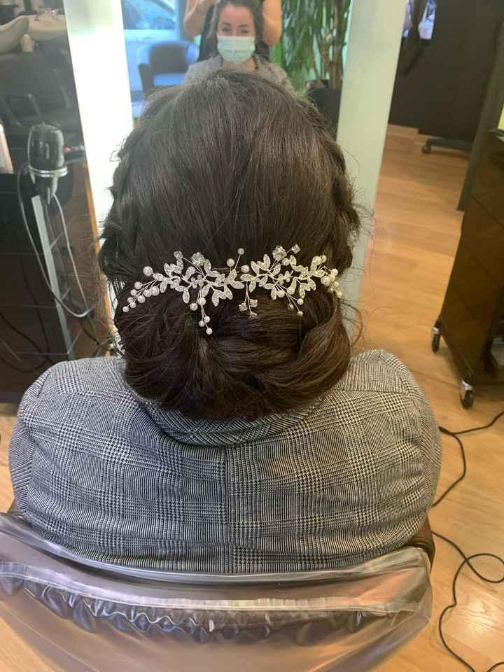 Essaie coiffure, vos avis ?? - 2