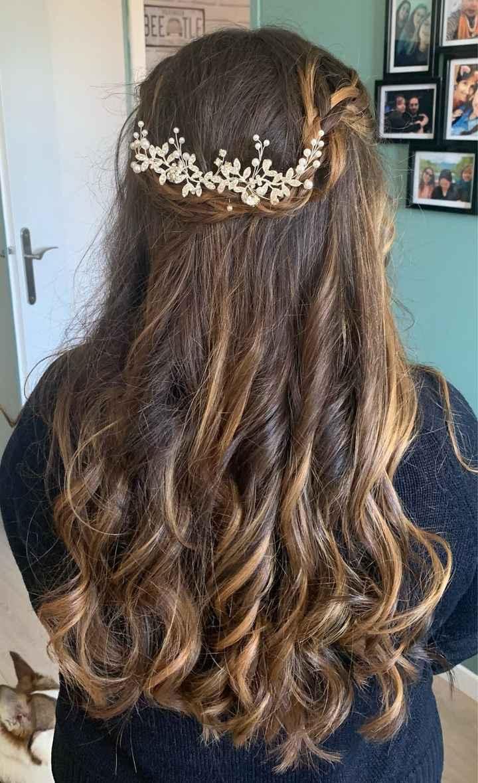 a la recherche du bijou de cheveux parfait - 2