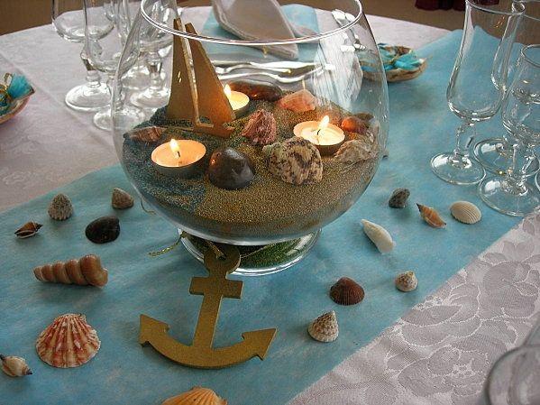 Besoin de votre avis sur la d co des tables page 2 - La table de savoie et la table de bretagne ...