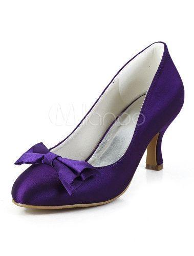 Le club du mariage violet - 1