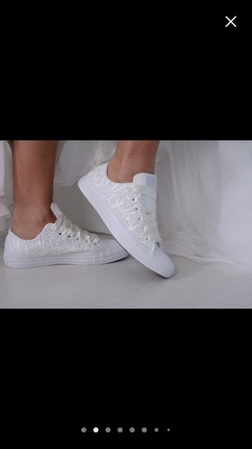 Mes chaussures sont arrivées 👠 2