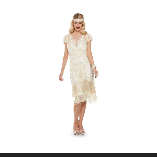 Avis robe pour la soirée 3