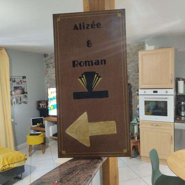 Pancarte indications 4