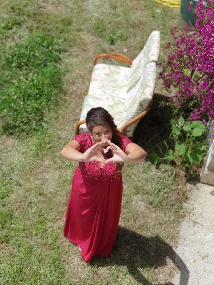 Mariage Covid - 6 Juin - 7
