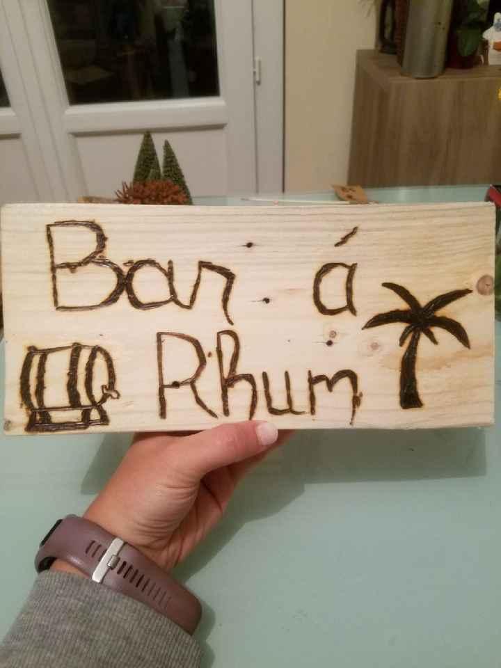Bar à Rhum - 2