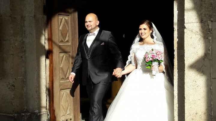 On est marié !!!! - 1